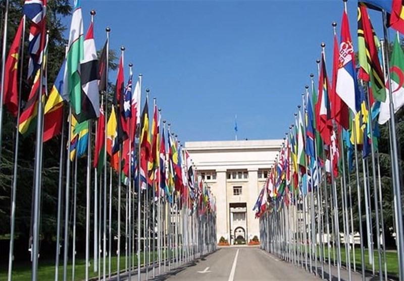اقوام متحدہ| پاکستان اقتصادی و سماجی کونسل کا ایک بار پھرصدر منتخب