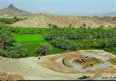 مسئولان سیستان و بلوچستان به دنبال احداث سد روی رودخانه کاجو/ شهر قناتها خشک میشود؟