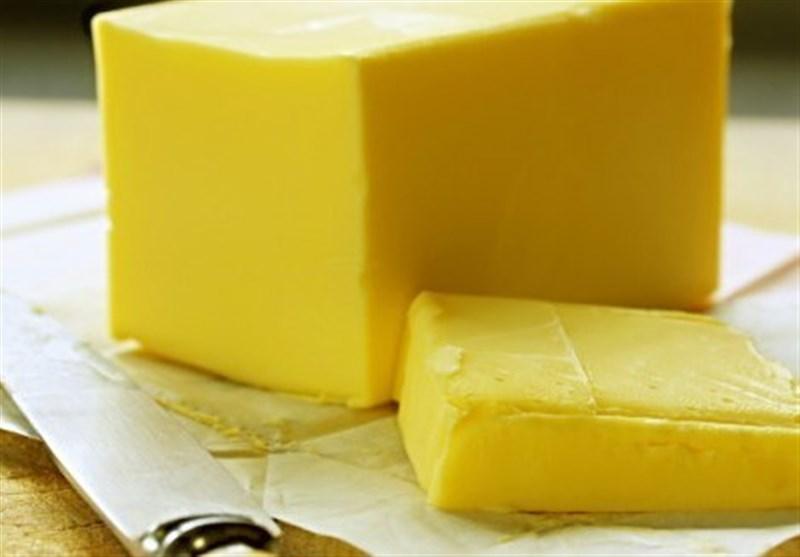 عوارض صادرات برای شیرخشک، خامه و کره اعمال شد