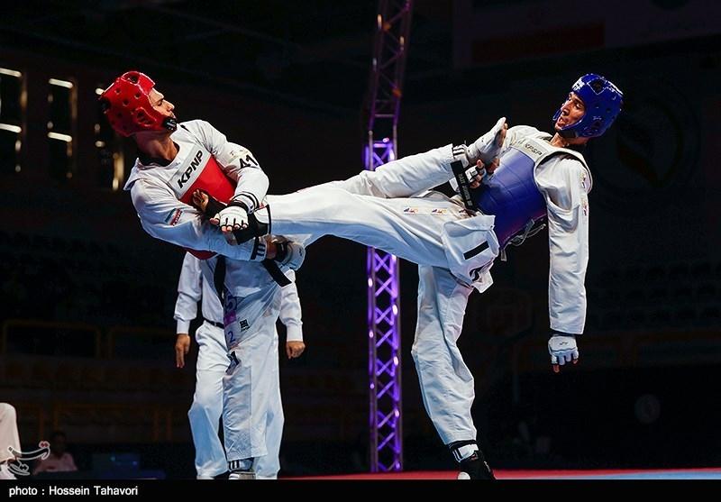 برنامه رقابتهای تکواندوکاران در بازیهای یونیورسیاد مشخص شد