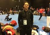 حسنیپور: کاراته نشان داده که تیم مسابقات بزرگ است/ نباید زمان آمادهسازی را از دست بدهیم