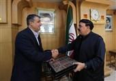 آمادگی ایران برای انتقال زائرین پاکستانی به مشهد و کربلا از طریق خط ریلی