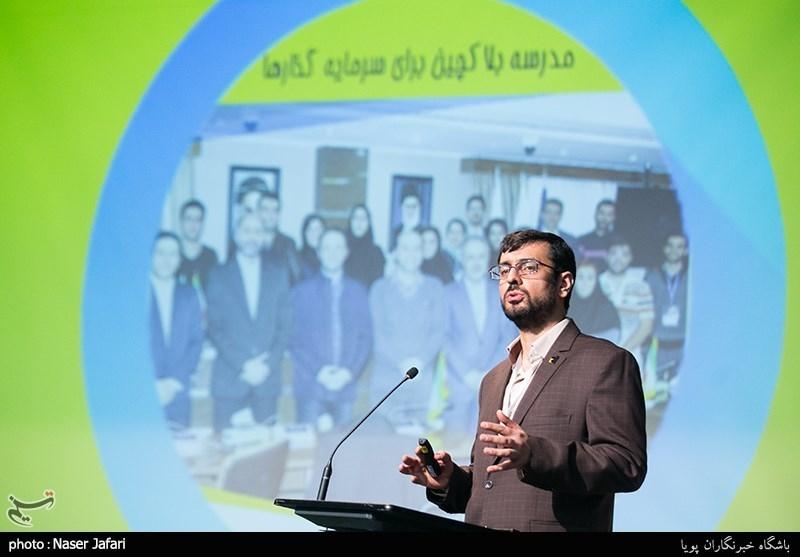 آیین «رونمایی از استارتاپهای محتوایی خانه نوآوری» برگزار شد