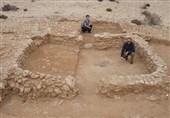 کشف آثار باستانی مربوط به «دوره ساسانی» در قطر