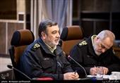 سردار اشتری در اصفهان: افزایش توان عملیاتی اولویت پلیس در سال 98 است