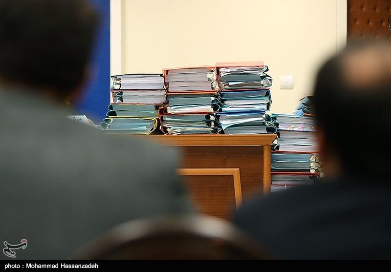 قرائت کیفرخواست 14 اخلالگر اقتصادی سیستان و بلوچستان/ خروج 70میلیون یورو ارز دولتی از کشور