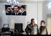 دفاع وطنی سوریه (بسیج مردمی)