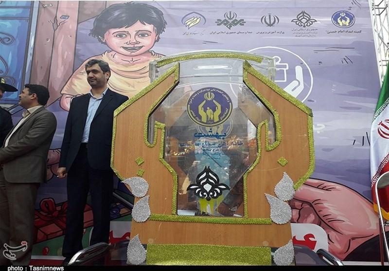 خیران بوشهری 7 میلیارد تومان در جشن نیکوکاری کمک کردند