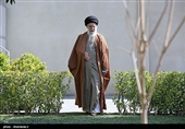 Ayatollah Khamenei Underlines Protection of Trees, Environment