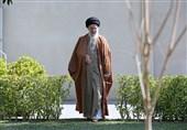 امامخامنهای: دستگاههای مسئول اجازه آسیب به مراکز پردرخت را ندهند