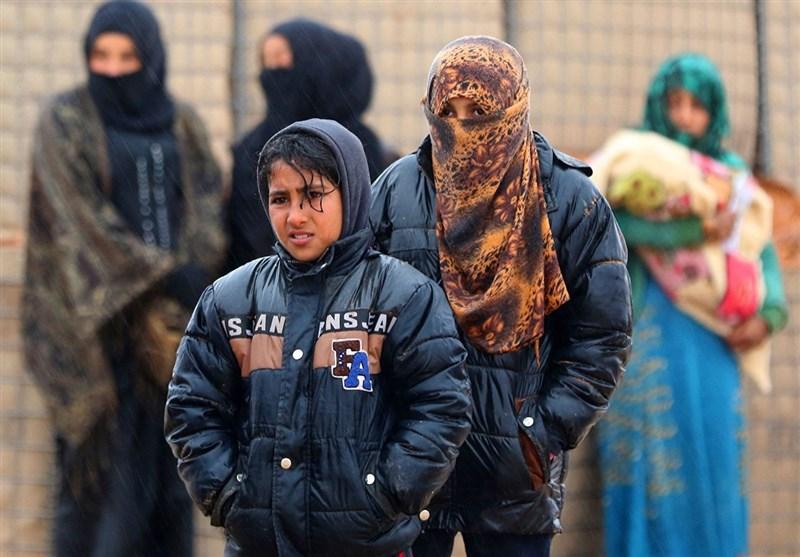Moskova Ve Şam: Rukban Kampından Göçmenlerin Çıkmasına İzin Verilmiyor