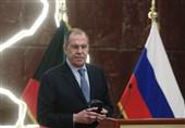 لاوروف از ازبکستان دیدار خواهد کرد