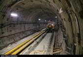 بهرهبرداری از 12 ایستگاه مترو تا پایان سال در تهران/افتتاح ایستگاه مترو برج میلاد تا یک ماه آینده