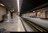 راهاندازی خط 6 مترو در فروردین 98 با حضور رئیسجمهور