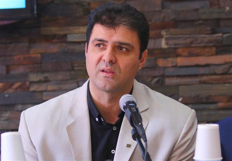 در دیدار وزیر ورزش آذربایجان با سهرابیان چه گذشت؟