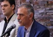 گواری: حضورم در انتخابات فدراسیون شطرنج با نظر وزارت ورزش نبود