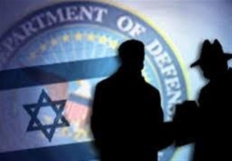 موساد , کشور آمریکا , کشور عراق , رژیم صهیونیستی (اسرائیل) ,