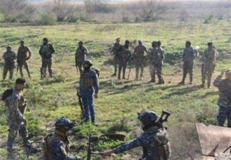 هلاکت یک سرکرده داعشی در دیالی/ تأکید ارتش عراق بر مهار کامل تحرکات داعشیها