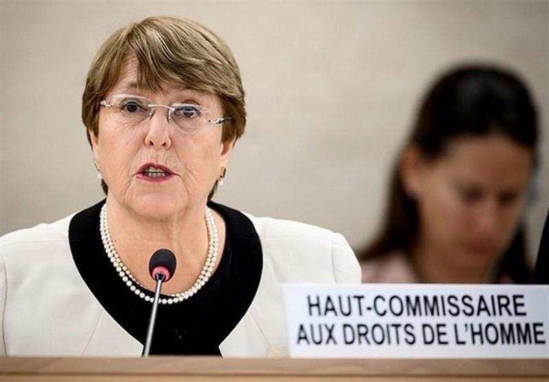 نگرانیکمیسیون حقوق بشر سازمان ملل از وضعیت اسفبار مسلمانان در کشمیر