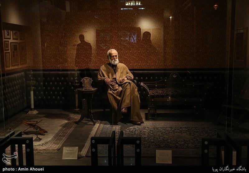 ماجرای بزرگترین واقف تاریخ معاصر ایران+تیزر
