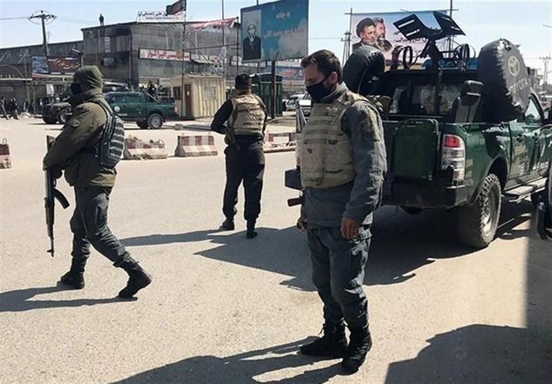 حمله راکتی به مراسم بزرگداشت «شهید مزاری» در غرب کابل