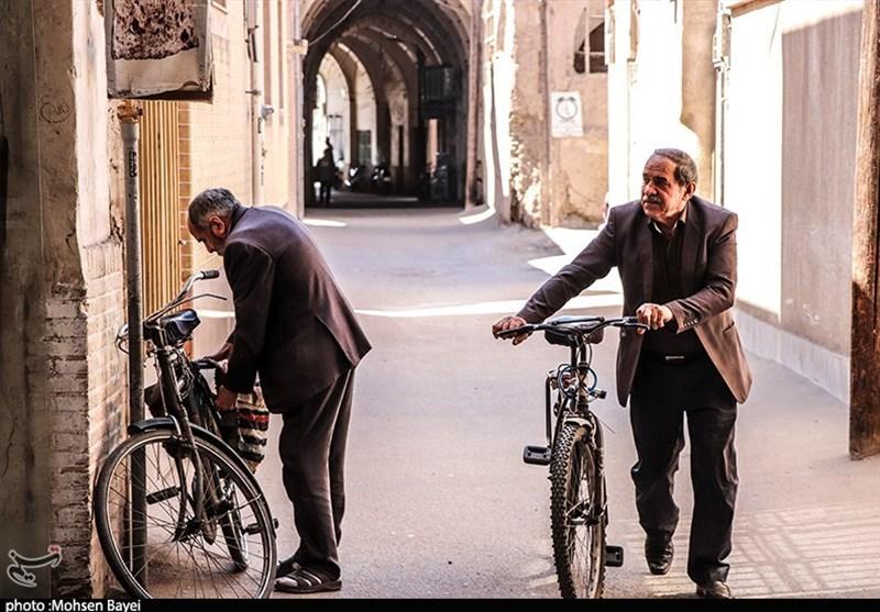 چرا اصالت فراموششده محلات قدیمی کاشان احیا نمیشود؟ + فیلم