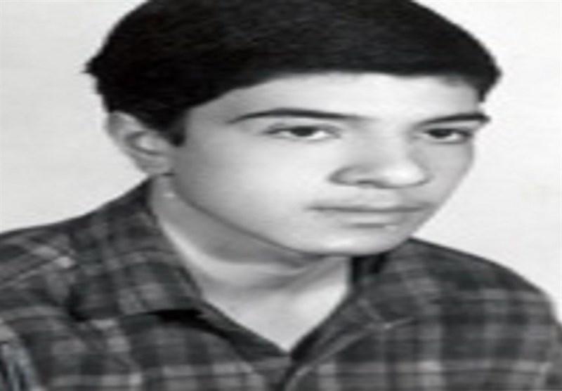 سفارش یک شهید برای قراردادن عکس امام خمینی(ره) در کفنش