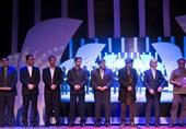 اختتامیه دوازدهمین جشنواره ملی تئاتر کودک و نوجوان رضوی در مشهد برگزار شد