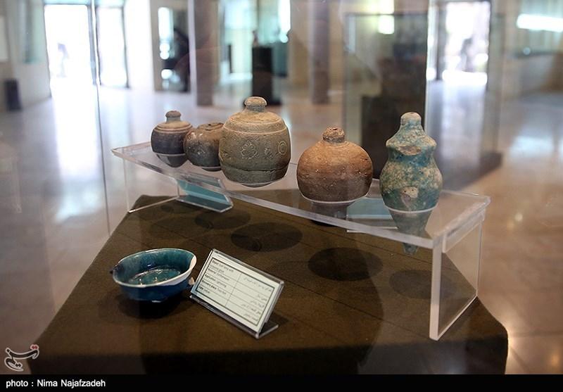 6 اثر شش هزار ساله کشف شده در نطنز ثبت ملی شد