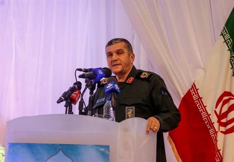 سردار حزنی: قرارگاه خاتمالانبیا موظف شد تا شعاع 70 کیلومتری پروژههایش به مردم خدمترسانی کند