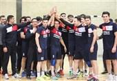 یزد  پیشگامان کویر یزد قهرمان لیگ یک هندبال کشور شد