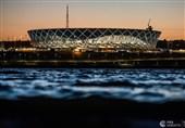 فوتبال جهان| وولگوگراد بهترین ورزشگاه جهان در سال 2018 شد