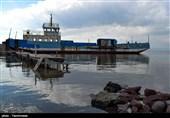 هدر رفت آب در دریاچه ارومیه به صفر میرسد