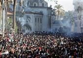 درخواست معارضان الجزایری برای لغو انتخابات ریاستجمهوری
