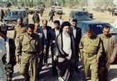 اختصاصی/ روز شهید عراق؛ تصاویر دیده نشده از شهید محمد باقر حکیم