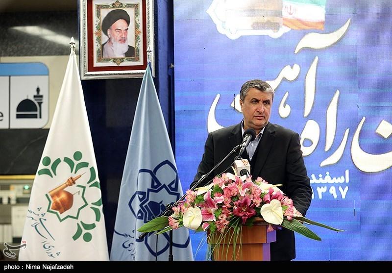 وزیر راه و شهرسازی: پرونده اجرایی مسکن مهر تا پایان سال 98 بسته میشود / مسکن خبرنگاران در برنامه دولت است