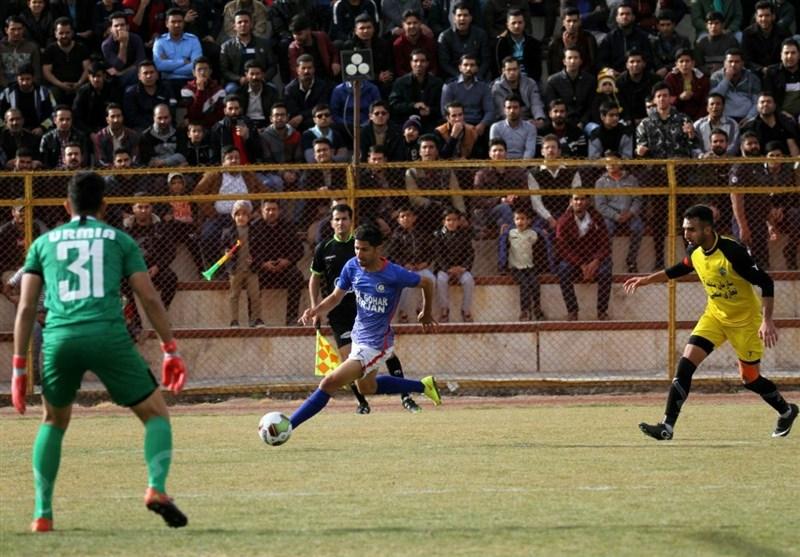 لیگ دسته اول فوتبال| بازی مرگ و زندگی در البرز و تلاش گلگهر برای برداشتن گامهای نهایی