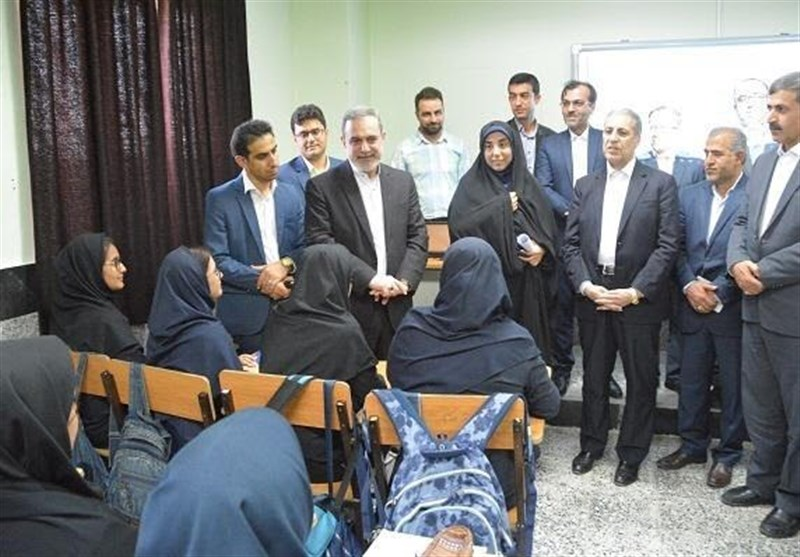 وزیر آموزش و پرورش: اعمال معدل در کنکور سال آینده اجرایی میشود