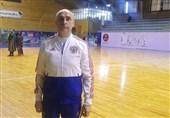 سرمربی تیم فوتسال بانوان روسیه: از شاگردانم توقع بازی بهتری داشتم