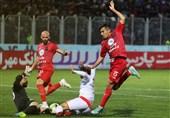 جدول لیگ برتر فوتبال در پایان هفته بیستویکم؛ مدعیان قهرمانی به یکقدمی پرسپولیس رسیدند
