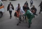 مغربی کنارہ، اسرائیلی فوج کی فائرنگ سے 2 فلسطینی شہید
