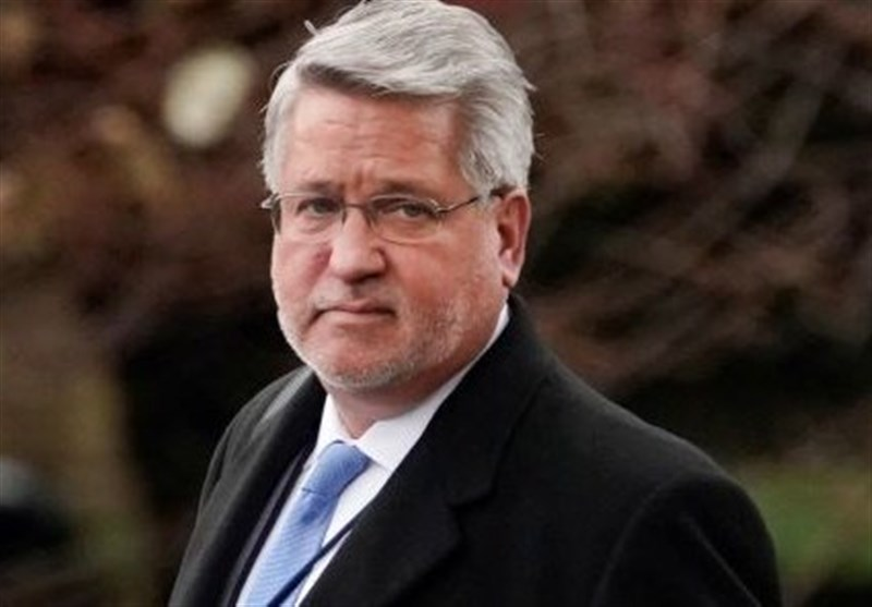 مدیر روابط عمومی کاخ سفید استعفا کرد