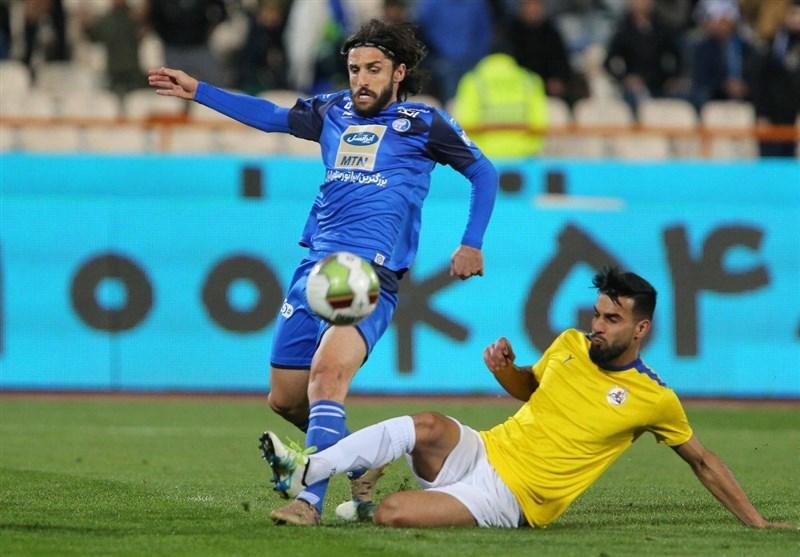 مدیر تیم ملی عراق: استقلال با حضور طارق همام در مسابقات غرب آسیا موافقت کرد