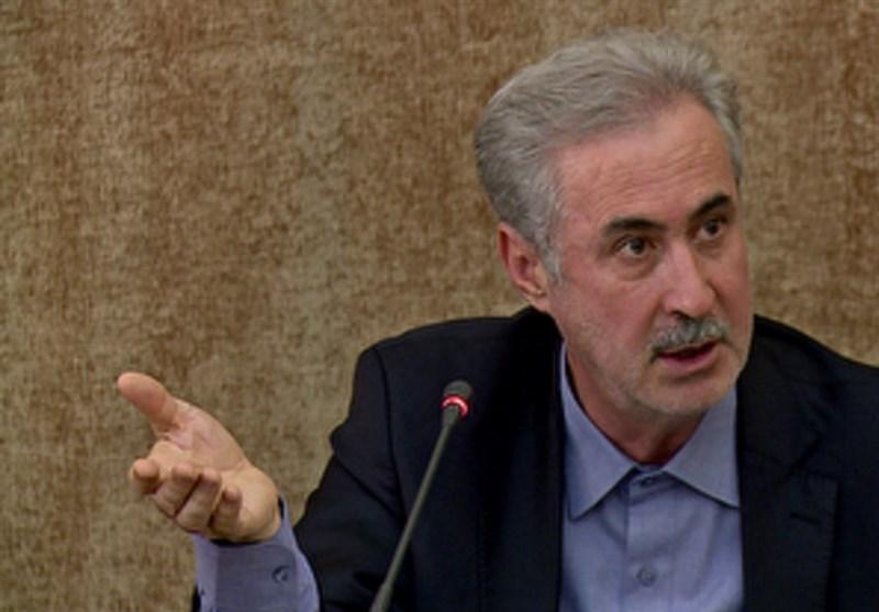 استاندار آذربایجان شرقی: مقامات ارمنستان موضوع آلودگی ارس را جدی پیگیری کنند