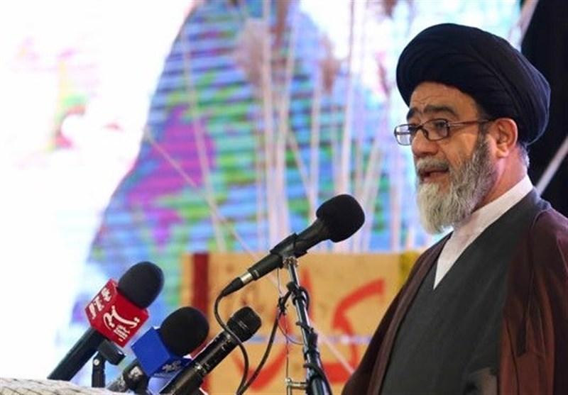 هشدار آلهاشم نسبت به سوءاستفاده دشمن از مشکلات اقتصادی؛ دولت پاسخگوی درخواستهای بهحق مردم باشد
