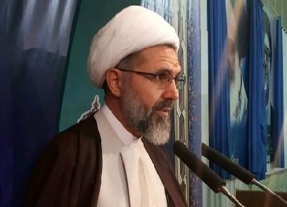 امام جمعه موقت تبریز: تنها راه موفقیت کشور مقاومت در برابر دشمنان است