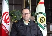 دستگیری 5 نفر از عوامل اصلی اغتشاشات زنجان