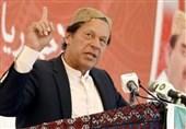عمران خان: اجازه نمیدهیم امنیت هیچ کشوری از داخل پاکستان تهدید شود