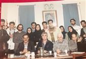 نصرالله قادری از مجله نمایش خداحافظی کرد