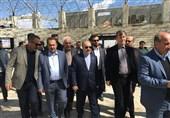 سلطانیفر: خلأ بزرگ ورزش فارس نداشتن تیم در لیگ برتر فوتبال است/ تکمیل سالن 6 هزار نفری نیاز به 17 میلیارد تومان دیگر دارد